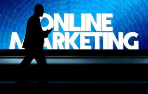 Online Marketing Professional